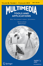 MULTIMEDIA TOOLS AND APPLICATIONS (MTAP) - Springer