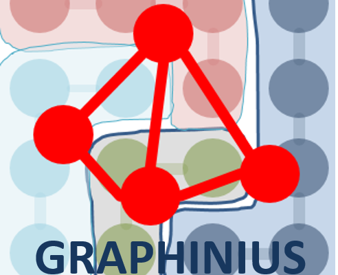 Graphinius-graph-based-interaction-framework