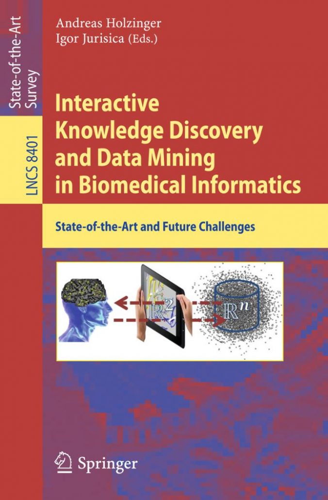 interactive knowledge discovery