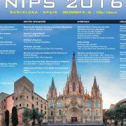 NIPS 2016