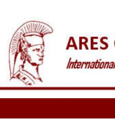 -open- ARES 2017 Papers due to March, 1, 2017, Reggio di Calabria, Aug 31, 2017
