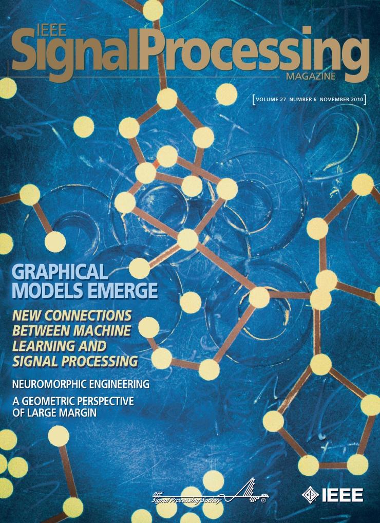 IEEE Signal Processing Magazine (M-SP)
