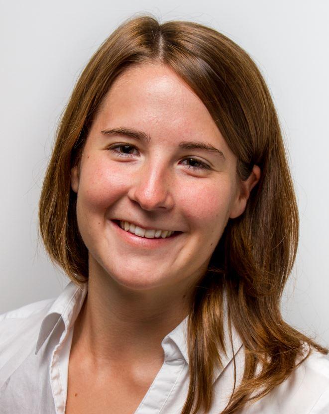 Miriam SCHROETTNER
