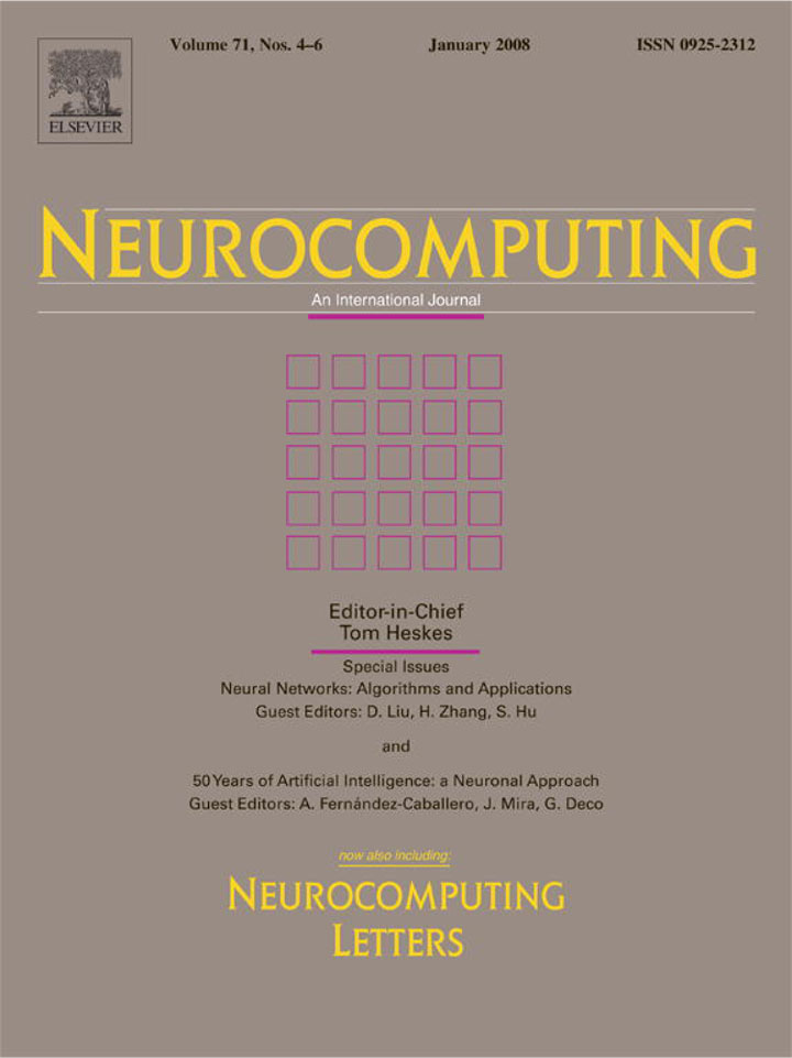 NEUROCOMPUTING