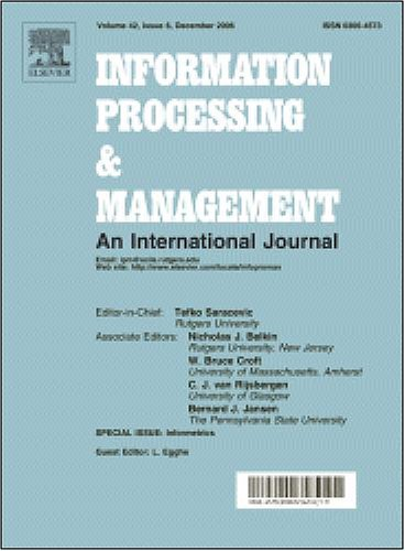 Information Processing & Management