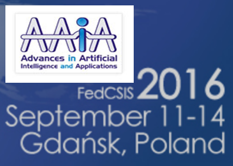 -closed- Papers due to April, 18, 2016, IEEE AAIA, Gdansk, Sept 11-14, 2016