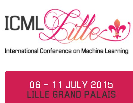 -closed- 2015 July, 6-11, ICML 2015 (Lille, FR)