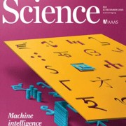 Science Magazine Vol.350, Issue 6266