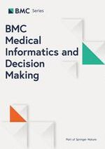Springer Nature BMC MEDICAL INFORMATICS & DECISION MAKING (MIDM)