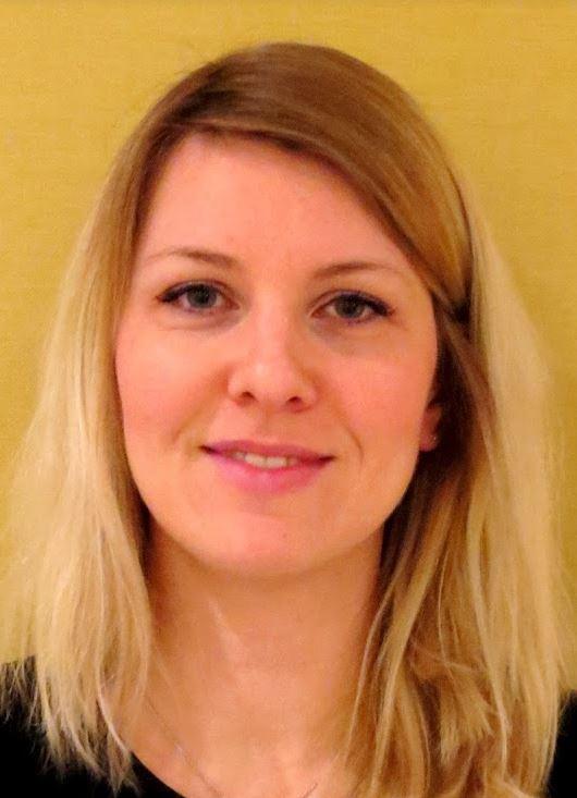 Birgit POHN